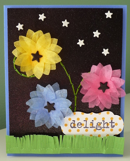 Layer Up Tags For Giving With Heidi Swapp Oh What Fun: Show And Tell: Spring Cards