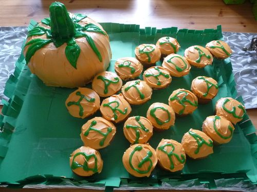 RNora's cake