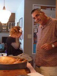 Ken Thanksgiving