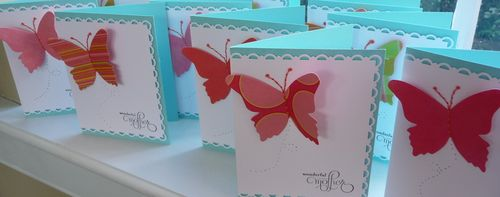 Wonderful mother cards c