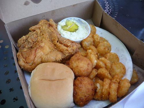 Price's chicken