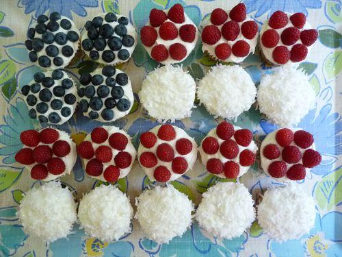 Cupcakes close (2)