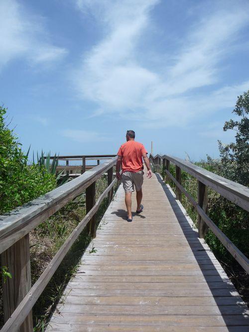 Florida day 1