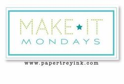 PTI Make It Mondays
