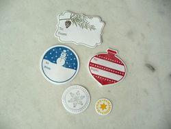 Sept Swap stickers