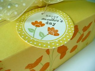 Mother's Day box cl