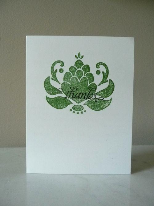 Ornate Blossom green (2)