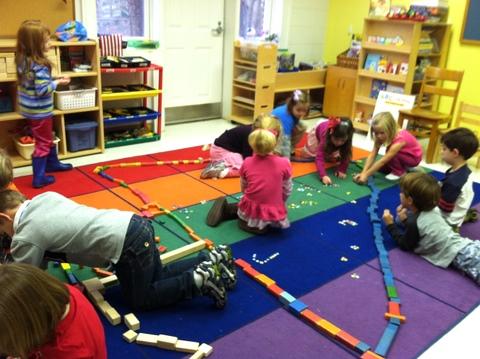Preschool TK
