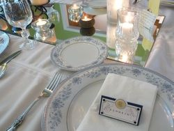 2010 Placecards