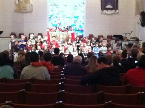 3 and 4 Christmas program (2)