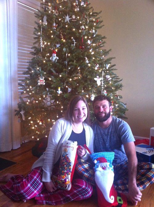 Christmas 2011 B&K